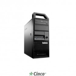 Workstation Lenovo, Xeon E3-1240v3, 8GB RAM, HD 500GB, Windows 8 Pro, 30A10042BR