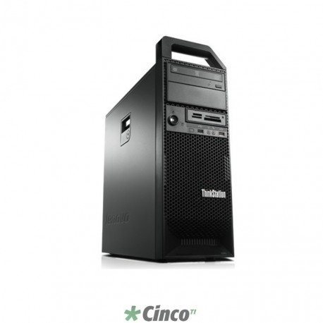 Workstation Lenovo TW Xeon E5-1650, 8GB, 500GB, W8P, 4351M7P