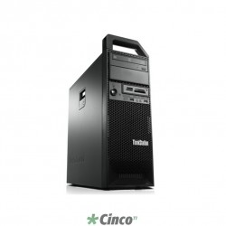 Workstation Lenovo TW Xeon E5-1650, 8GB, 1TB, W8P, 4351M6P