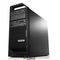 Workstation Lenovo TW Xeon E5-1650, 64GB, 1TB, W8P, 4351P3P
