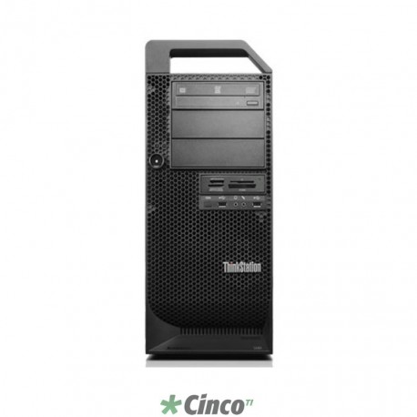 Workstation Lenovo, Xeon E5-2620, 1TB, 16GB, Win 8, 4353D6P