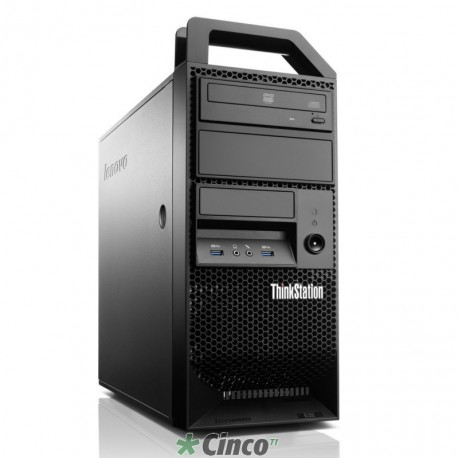 Workstation Lenovo, Xeon E5-2640 v2 , 2TB Sata, 8GB, 4353E3P