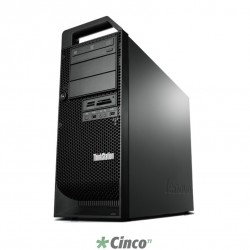 Workstation Lenovo, E5-2620v2, 8GB, 500GB, SATA, 4353K8P