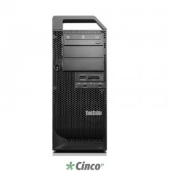 Workstation Lenovo, E5-2620v2 , 500GB, 80GB, 4353L2P