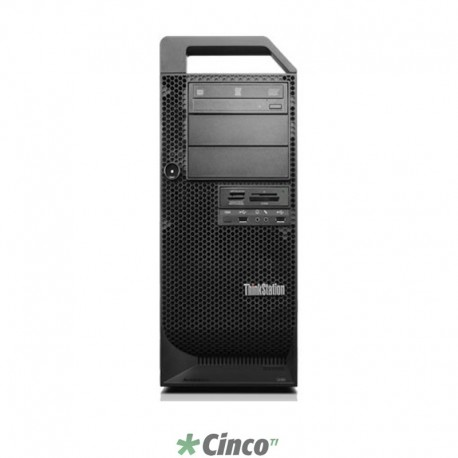 Workstation Lenovo, Xeon E5-2620v2 , 80GB, 500GB, SATA, 4353L3P