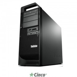 Workstation Lenovo, Xeon E5-2620v2 , 80GB, 500GB, SATA, 4353L4P