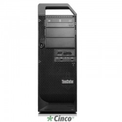 Workstation Lenovo, Xeon E5-2620v2, 80GB, 1TB, SATA, 4353L5P