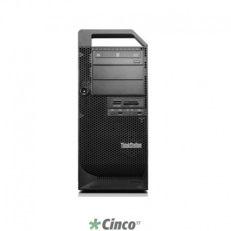 Workstation Lenovo, Xeon E5-2620v2, 8GB, 500GB, 4353N6P