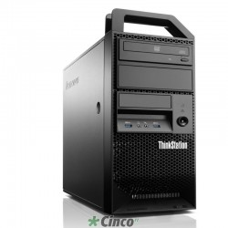 Workstation Lenovo, E5-2640v2, 16GB, 500GB, SATA, 4353N7P