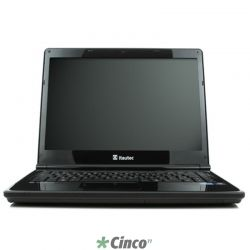 "Notebook Itautec InfoWay W7535-3410, 14"", Core i3"