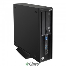 Workstation HP, 8GB, 2TB, XEON E3-1270v3, E2B15LT-AC4