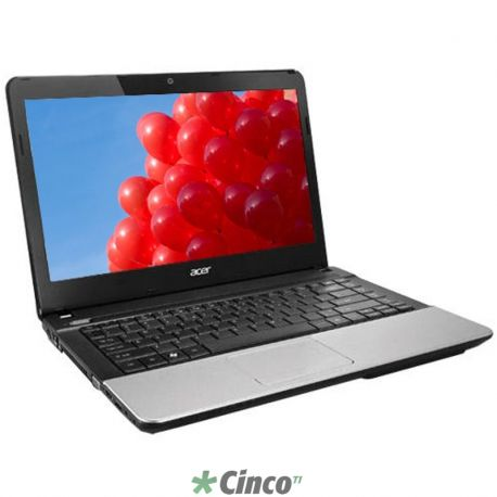 "Notebook Acer E1-431-2896, 14"",2GB, 500GB, Win 7"