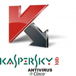 Antivírus Kaspersky Endpoint Security for Business KL4863KAQFS