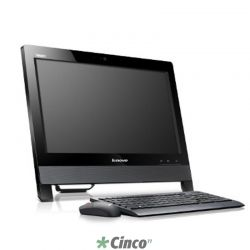 All In One B300, Pentium Dual Core E5800, 500GB, 4GB, Win 7 64 Bits - PT
