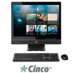 "Desktop HP EliteOne 800 G1 AiO, 21.5"", Core i5-4590S, 4GB RAM, HD 500GB, K1L69LT"