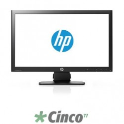 "Monitor LED HP ProDisplay P221 21.5"", 1920 x 1080, C9E49AA"