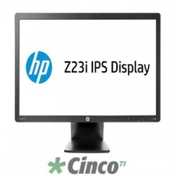 "Monitor LED HP Z23i 23"", 1920 x 1080, D7Q13A4"