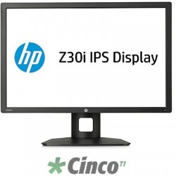 "Monitor HP 30"" LED IPS, 2560X1600, D7P94A4"