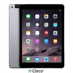 Tablet Apple iPad Air 2 16GB MGGX2BZ/A