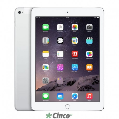 Tablet Apple iPad Air 2 16GB MGH72BZ/A