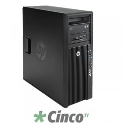 Workstation Z420 HP Xeon E5-1650v2, 8GB RAM HD, 1TB, F1K50LA