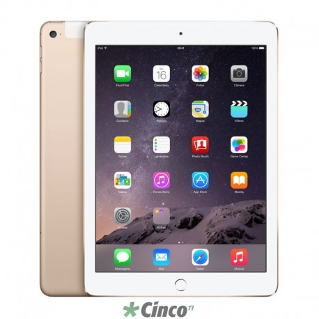 Tablet Apple iPad Air 2 16GB MH1C2BZ/A