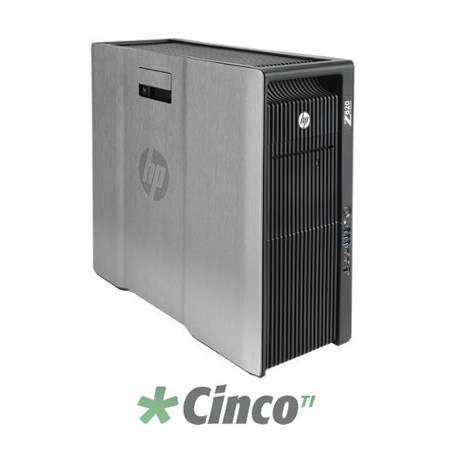 Workstation HP Z820 Xeon E5-2620v2, 8GB RAM, HD 1TB, F1K54LT