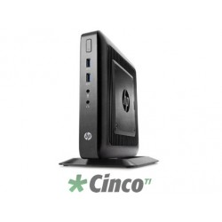 Thin client T520, AMD GX 512, Sem wireless, 4 GB RAM, HD 16 GB, G9F08AA