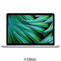 MacBook Pro Apple 13.3 Retina Intel Core i5 Dual Core, 8GB, 128GB Flash MGX72BZ/A