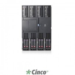 Server Blade HP Integrity BL890c i4, sem CPU, 1.5 TB, 0 GB, AM380A