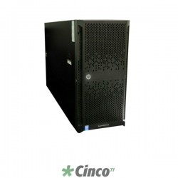 Servidor HP ProLiant ML350 Gen9, 754536-B21