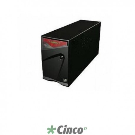 No-break Engetron Safe Server Potência 3.2kva, Bivolt, SPW3200BI