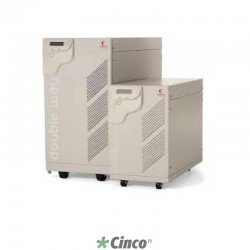 No-break Double Way Monofásico 6KVA, 220V, DWMM6