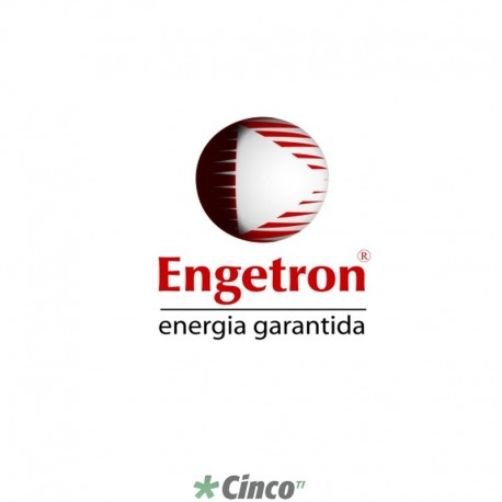 No-break Engetron Double Way Trifásico, 20 kVA/16 kW, 220/380/460V, DWTT20