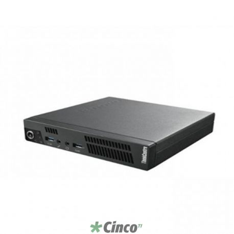 M92P Tiny, Core I3-3220T, 4GB DDR3, 500GB, Win 7 Pro