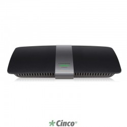 Roteador Linksys Wireless 5 portas EA6200