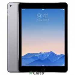 iPad Air 2 Apple 64GB WiFi Cinza Espacial MGHX2BR/A