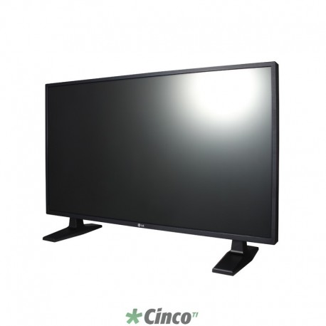 "Monitor LG 42"" LFD Full HD 42WL10MS"