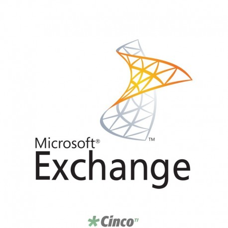 Licença Open Microsoft Exchange Online anual R9Y-00003