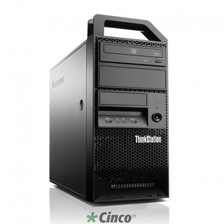Workstation Lenovo E32,Xeon E3 1240 V3, 1TB, 16GB, 30A10055BR