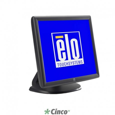 Monitor Elo Touch, 1280 x 1024, LCD, E607608