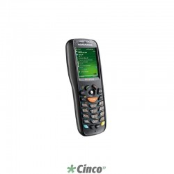 Coletor de Dados Datalogic Memor, 2D, 802.11 abg CCX V4, Bluetooth, 128MB RAM/256MB Flash, 944201039
