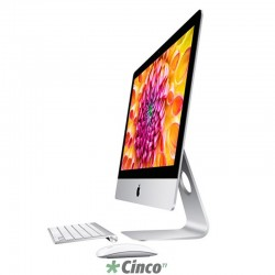 "All in one Apple iMac, 8GB, 500GB, 21.5"", core i5, MF883BZ/A"