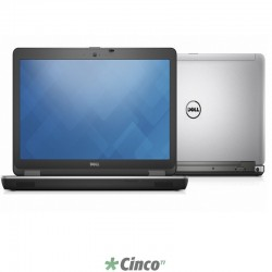 "Notebook Dell Latitude BTX E6440, i5, 14"", 4GB, 320GB, 210-ABBB-I5"