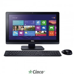 Dell Dekstop Optiplex 3030 All-in-One, 4GB, 500GB, 210-ACHM-I5