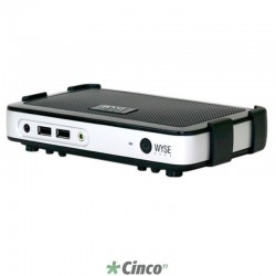 Dell Wyse ThinClient Teradici, 512MB, sem wireless, 909569-06L