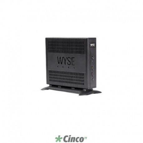 Dell Wyse ThinClient , 4GB, Win stndrt 7, 909654-26L