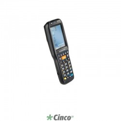 Coletor de dados Datalogic Skorpio X3 Hand held, 802.11 a/b/g CCX v4, Bluetooth v2, 256MB RAM/512MB Flash, 942350007