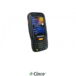 Coletor de Dados Datalogic Elf, Bluetooth v2.0, 802.11 a/b/g, GPS,256MB RAM/256MB Flash, 944301002
