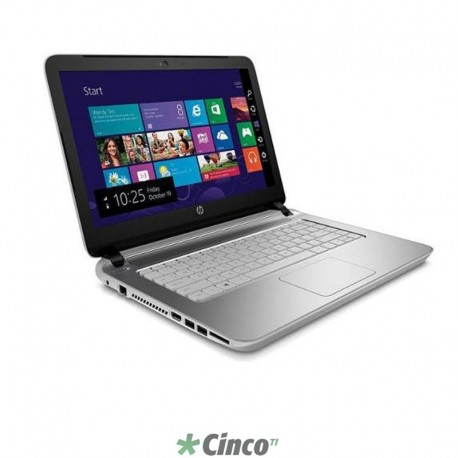"Notebook HP, 1TB, 8GB, 14"", core i7, J2M42LA"